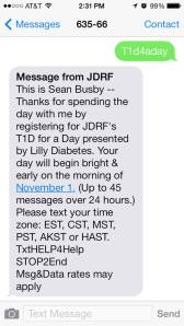 jdrf t1d4aday